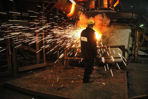 Прогрессивную систему подготовки кадров для металлургии планируют внедрить в Красноярском крае
