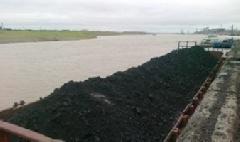 82% от запланированного объема поставок угля поступило на Таймыр в рамках Северного завоза