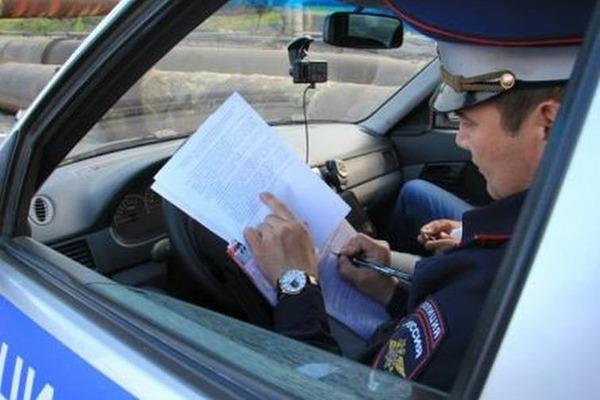 Количество зарегистрированных преступлений в нашем городе продолжает снижаться