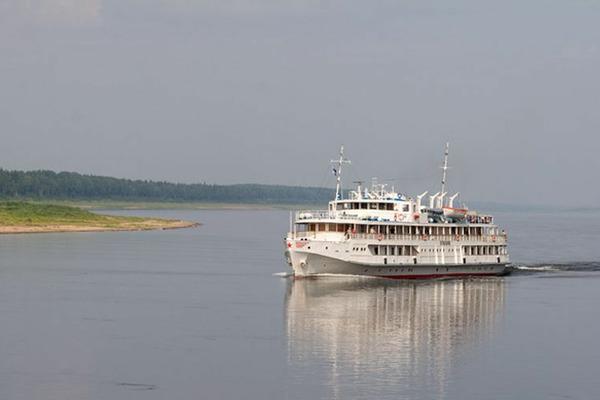 Туристические круизы по Енисею планируют организовать с июля