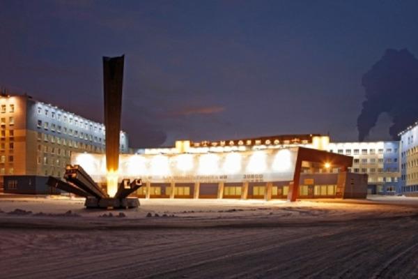 Ремонтные работы на Надеждинском металлургическом заводе продолжаются