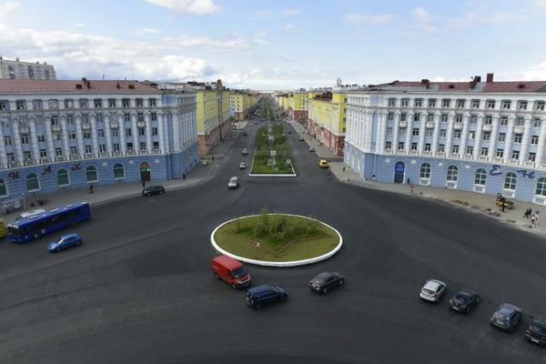 Стала известна программа празднования Дня российского флага в Норильске
