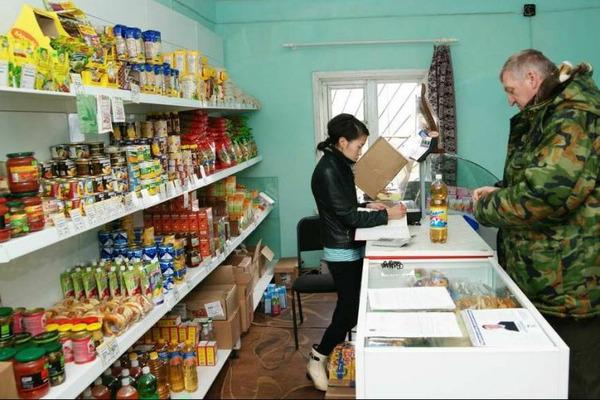 Полки таймырских магазинов хотят наполнить продукцией сельхозтоваропроизводителей южных территорий края