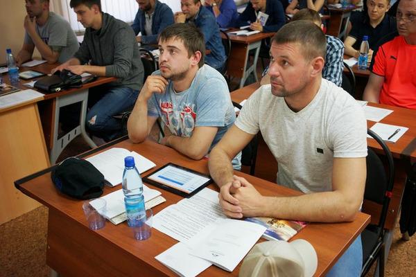"""Корпоративный университет """"Норникеля"""" продолжает совершенствовать методы обучения"""