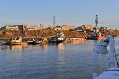 Перспективы освоения местного нефтяного месторождения обсудили с жителями Хатанги