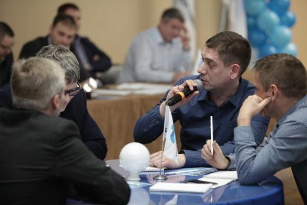 """Интеллектуальные турниры, посвященные корпоративным стандартам безопасности труда, стартовали в ЗФ """"Норникеля"""""""