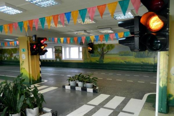 Муниципалитет отремонтирует Норильский центр безопасности дорожного движения