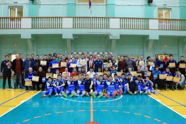 Норильские и дудинские детские тренеры приняли участие в семинаре и необычном практическом занятии