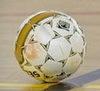 Сборные администраций Норильска и Таймыра сразились в мини-футбол