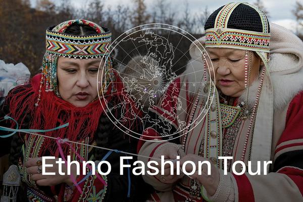 Участники Ethno Fashion Tour посетят заповедные места Таймыра