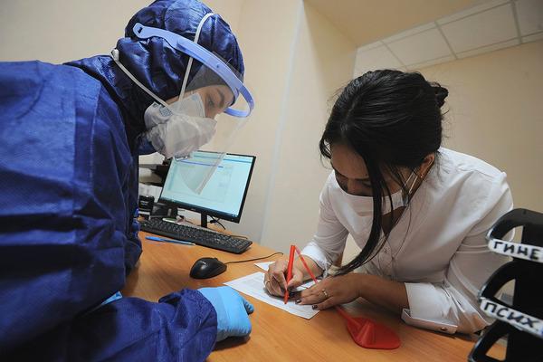 Еще один человек в Норильске вылечился от коронавируса