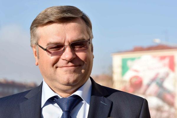 Олег Курилов: выборы в Норильске прошли без нарушений и даже без замечаний