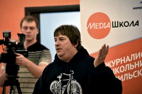"""Медиашкола открывается на Таймыре при поддержке """"Норникеля"""" и медиакомпании """"Северный город"""""""