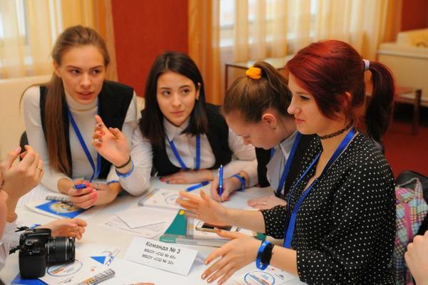 """Городской образовательный фестиваль """"Наш город"""" проходит в Норильске"""