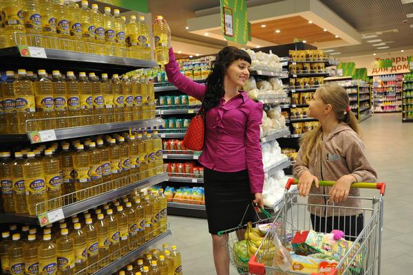 """Ограничение по ценообразованию на социально значимые продукты ввели в норильской сети """"Подсолнух"""""""