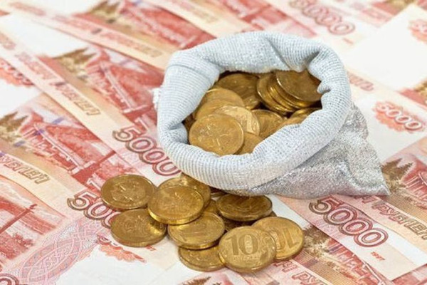 """На рынке наблюдается спрос на акции """"Норникеля""""."""
