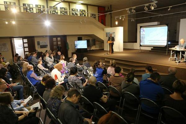 В воскресенье в Норильске соберутся краеведы, геологи, этнографы, биологи и музейщики