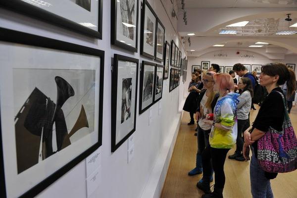 В Норильской художественной галерее будут говорить об Александре Родченко