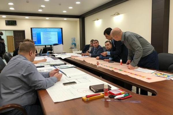 Лидеры «Норникеля» создают проекты повышения операционной эффективности