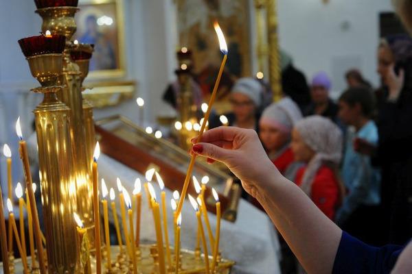 Расписание богослужений в дни празднования Рождества Христова