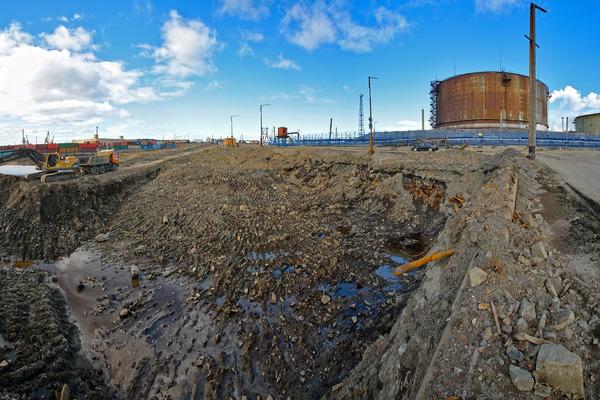 Росприроднадзор оценил ущерб от аварии в Норильске в 148 миллиардов рублей