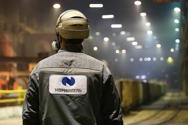 «Норникель» переходит на новую систему управления