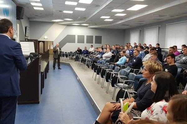 """Норникель"" запустил программу подготовки кадрового резерва для РОКС компании и ЗТФ"
