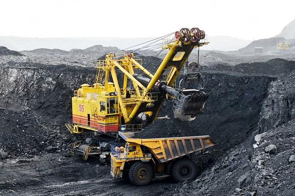 Государство поддержит проект освоения Сырадасайского угольного месторождения