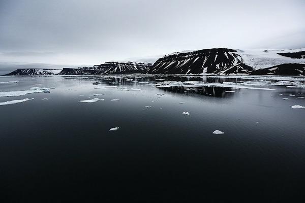 В Арктике нашли новые острова