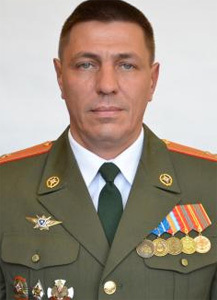 Евгений Вершинин возглавил ГУ МЧС по Красноярскому краю