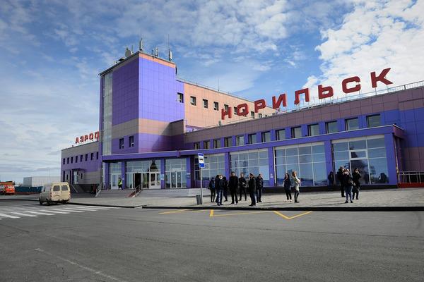 В Норильск прибыла помощь от благотворительного фонда «Созидание»