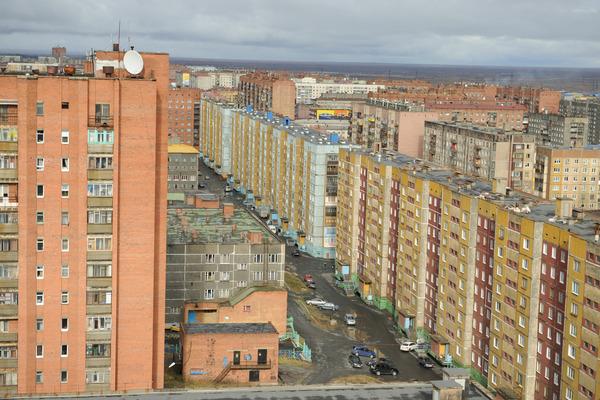 Восемь норильских многоэтажек могут остаться без капремонта в будущем году из-за пассивности собственников жилья