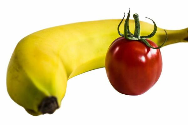 Бананы и помидоры существенно подорожали в крае за месяц