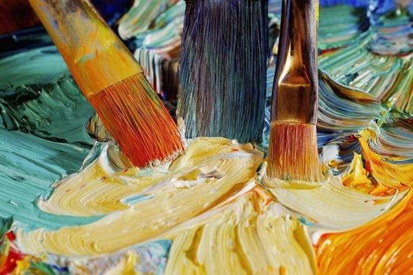 Юные норильские художники приняли участие в Международном арт-кампусе в Крыму