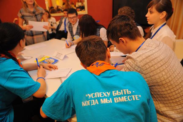 """Образовательный фестиваль """"Это наш город"""" стартует сегодня в Норильске"""