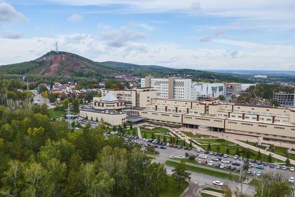 В Красноярске пройдет третье тестовое мероприятие зимней Универсиады – 2019