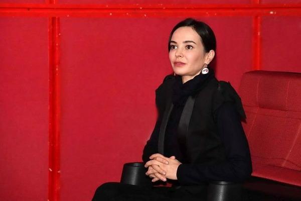 """Премьерой """"Парижской оперы"""" завершилась в Норильске образовательная программа фестиваля CONTEXT. Diana Vishneva"""