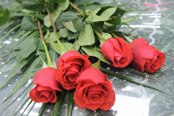 В преддверии 8 Марта в городе наблюдается повышенный спрос на цветы