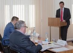 Таймырские чиновники отчитались о работе в минувшем году