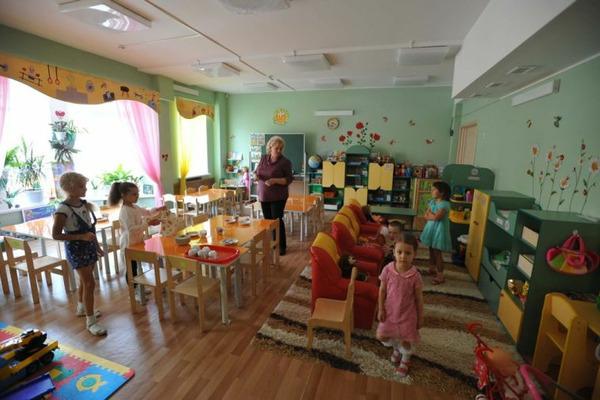 В Норильске повысился размер платы за детский сад
