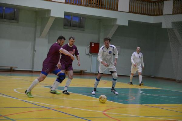 Футболисты Норильска и Дудинки вступили в борьбу за Кубок северных городов
