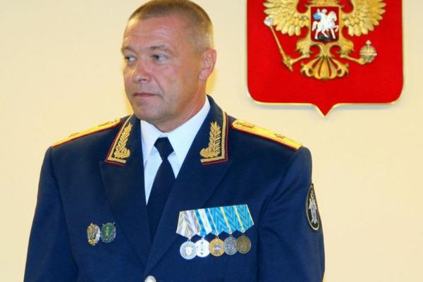 В Красноярском крае назначен новый глава Следственного комитета