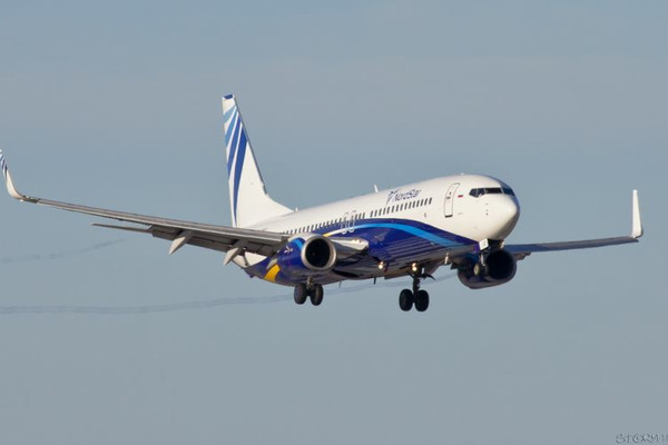 Авиакомпания NordStar открывает новую группу тарифов на норильских рейсах