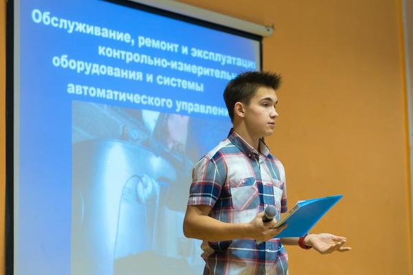 В Норильске состоялся муниципальный этап конкурса «Я б в рабочие пошел!»