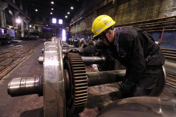 1,5 тысячи ремонтов с начала года выполнили в объединении «Норильсктрансремонт»