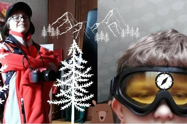 Школьники отправятся в онлайн-экспедиции по Таймыру и Большому Норильску