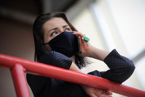 Ограничения по коронавирусу в России продлили до 2022 года