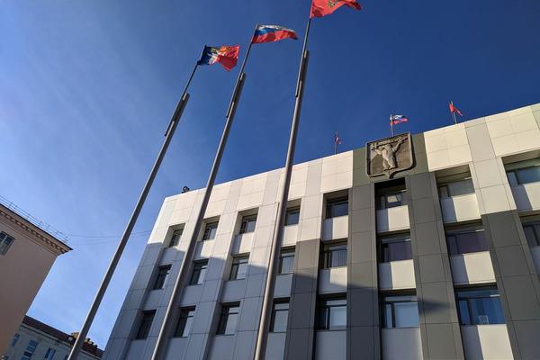 Власти Норильска попросили помощи у губернатора в борьбе с COVID-19