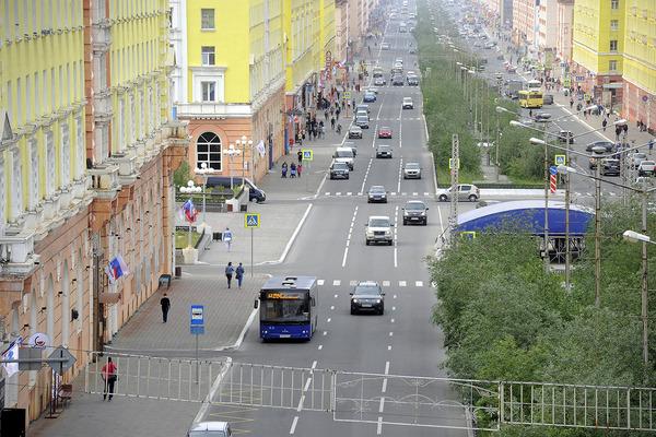 Систему «Умный город» внедряют в Норильске