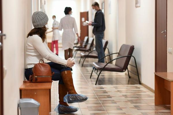 В Норильске откроют отделение для забора проб на коронавирус